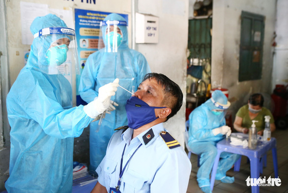 Vietnam announces record daily hike of 92 local coronavirus infections