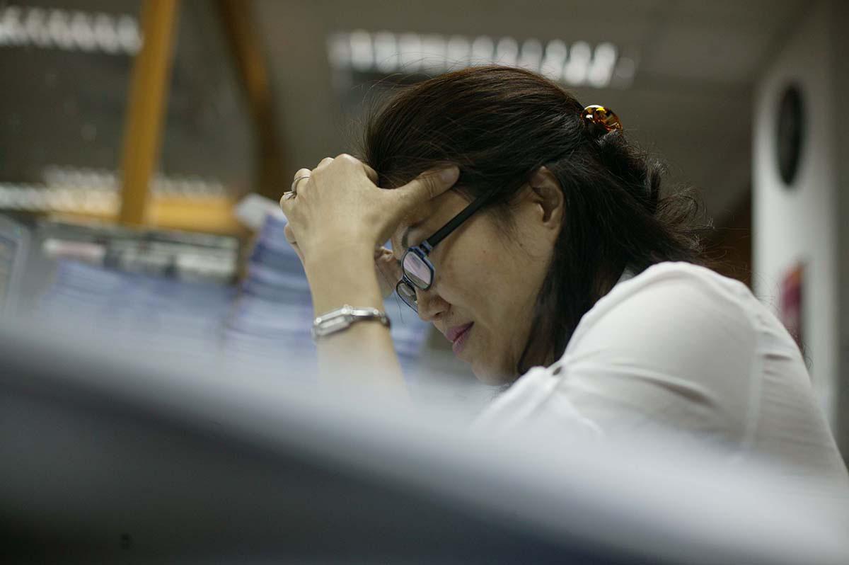 Burnout, workplace stress put damper on success in Vietnam