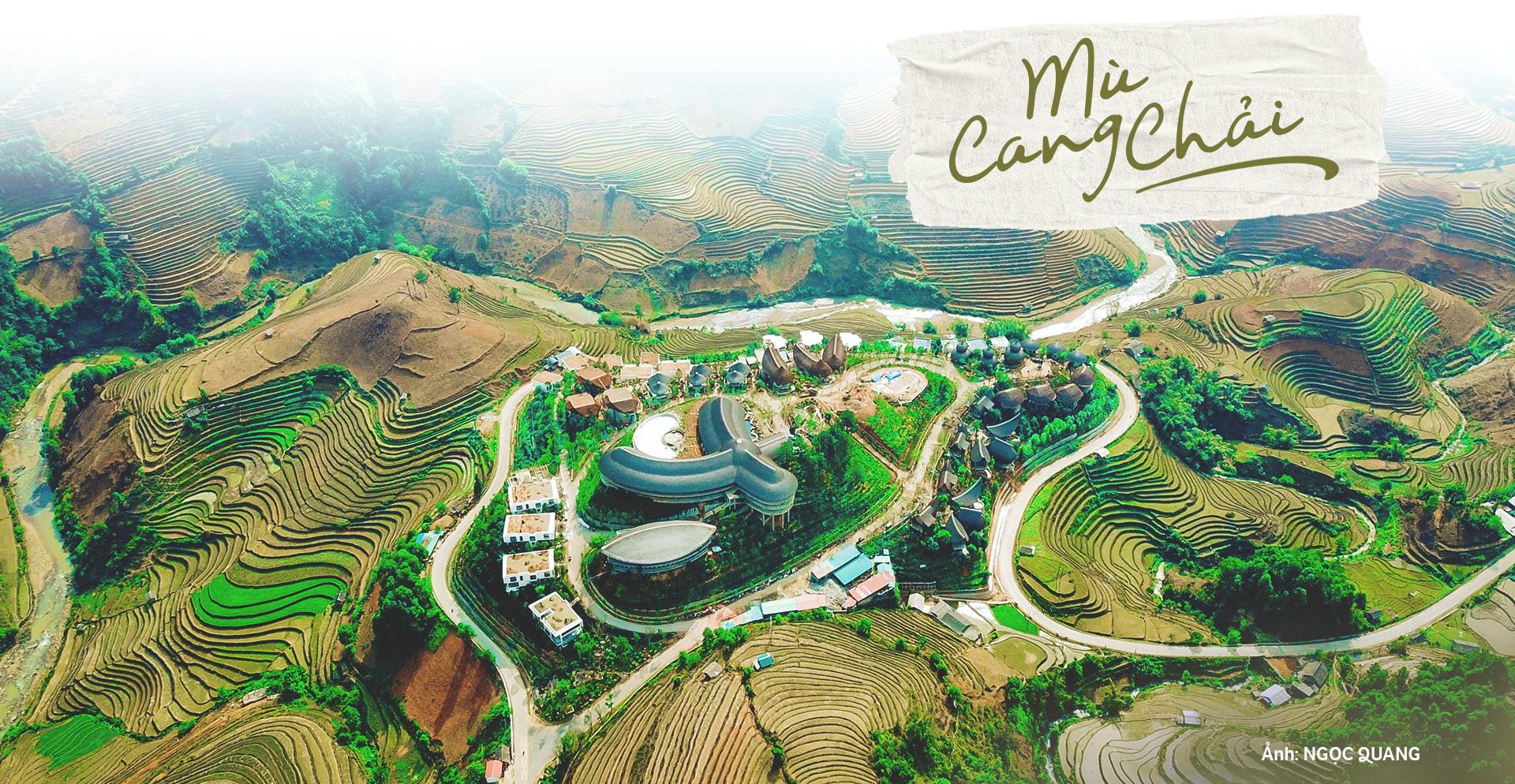 Upcoming tourism hub in northwest Vietnam says no to gentrification