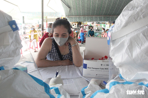 Vietnam adds more than 100 domestic coronavirus infections in one day