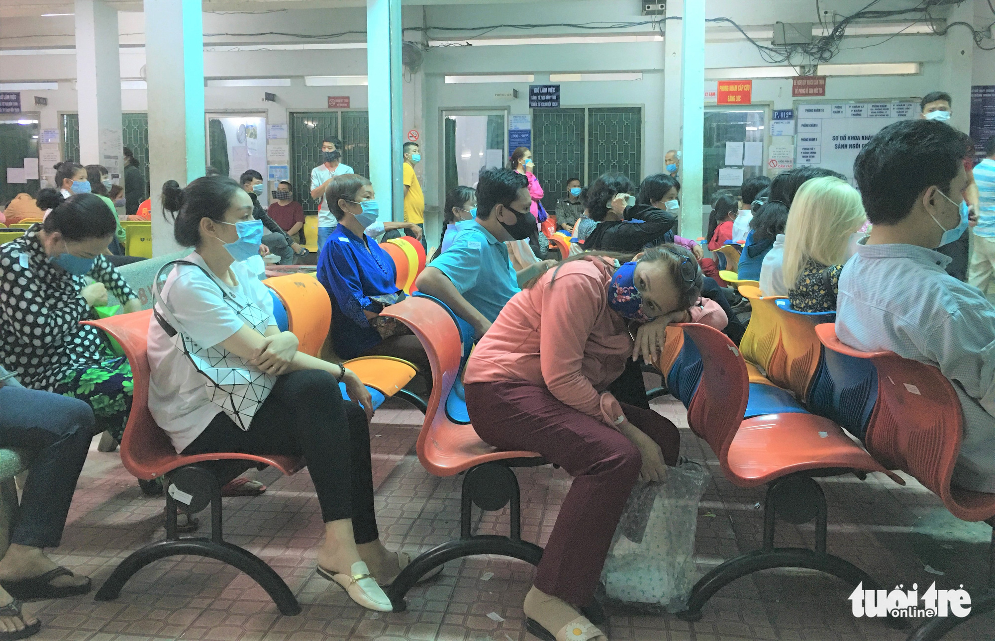 COVID-19 pandemic, hot weather trigger rise in mental illnesses in Ho Chi Minh City