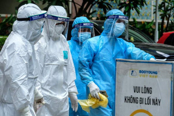 31 million doses of Pfizer-BioNTech vaccine committed for Vietnam this year: health ministry