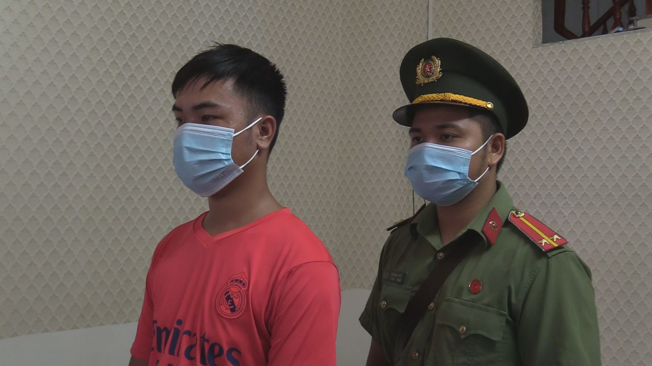 Vietnamese man probed for hosting illegal Chinese migrants at home