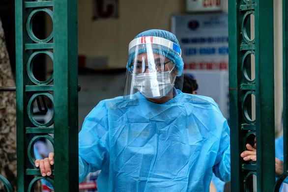 Vietnam records 2nd coronavirus-related death this year