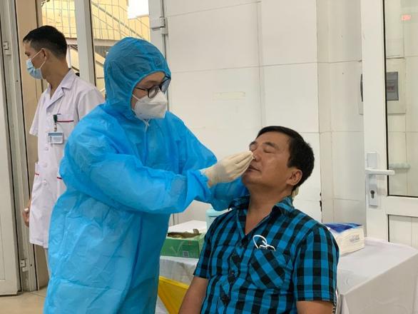 Over 1,200 local coronavirus infections registered in Vietnam in 3 weeks