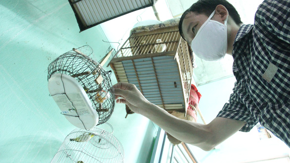 Amid Vietnam's fourth coronavirus wave, industrial zone workers spend spare time holed up in dorms