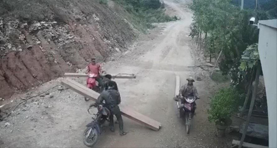 Three Vietnamese men fined $10,400 for destroying 4,700sqm of forest