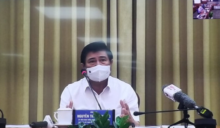 Infection source of Ho Chi Minh City coronavirus family cluster comes from Da Nang: chairman