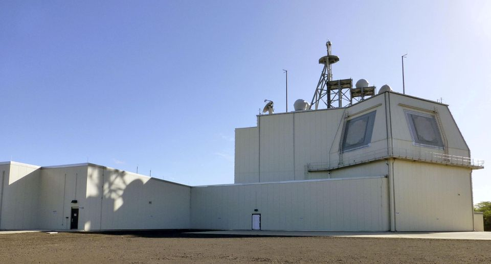 Japan's new Aegis ships to cost at least 900 bln yen: Asahi