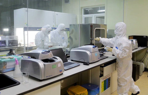 Vietnam reports over 1,000 local coronavirus infections in a week