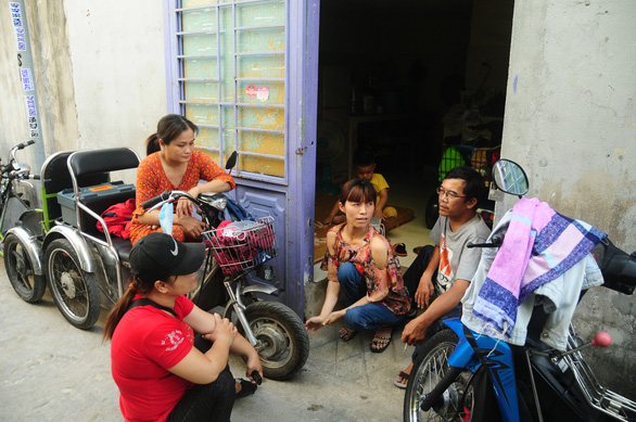 In Da Nang, there's a house of hope for the homeless