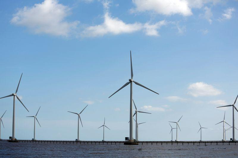 World Bank Group member to supply $57mn to construction of 2 wind power projects in Vietnam