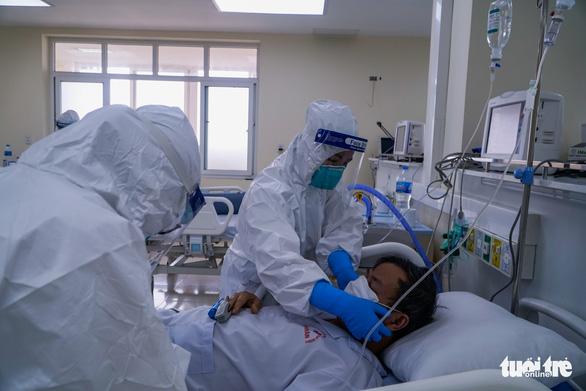 Vietnam documents 250 new coronavirus cases, including 70 in Ho Chi Minh City