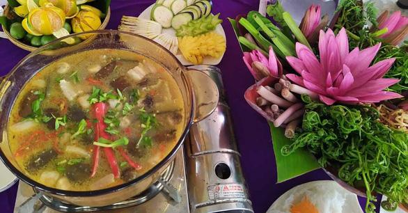 Fermented fish hotpot a communal taste of Vietnam's Mekong Delta