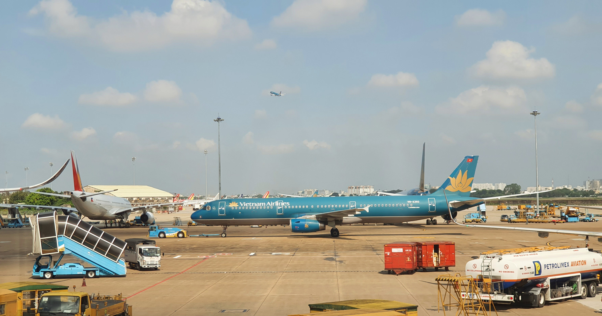 Vietnam Airlines to auction off 11 aircraft