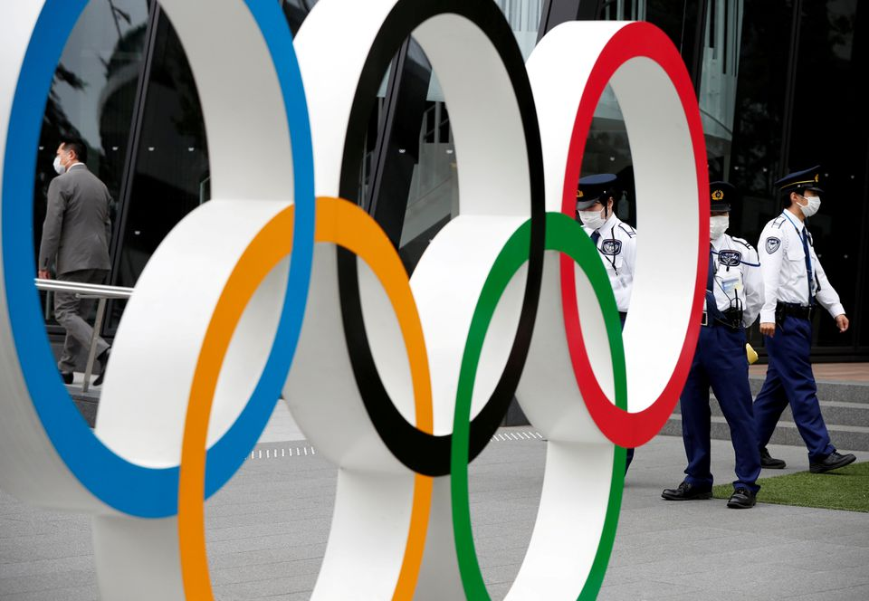 """""""We cannot postpone again,"""" says Tokyo 2020 chief amid pandemic fears"""