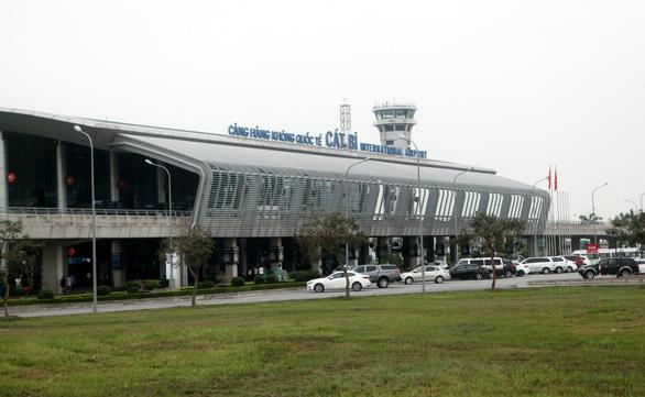 Vietnam grounds domestic flights between Ho Chi Minh City, Hai Phong City