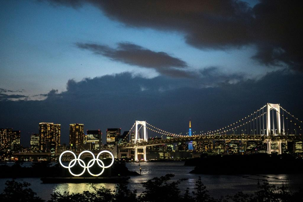 Tokyo 2020 Chief Says Games '100 Percent' On, With 50 Days To Go