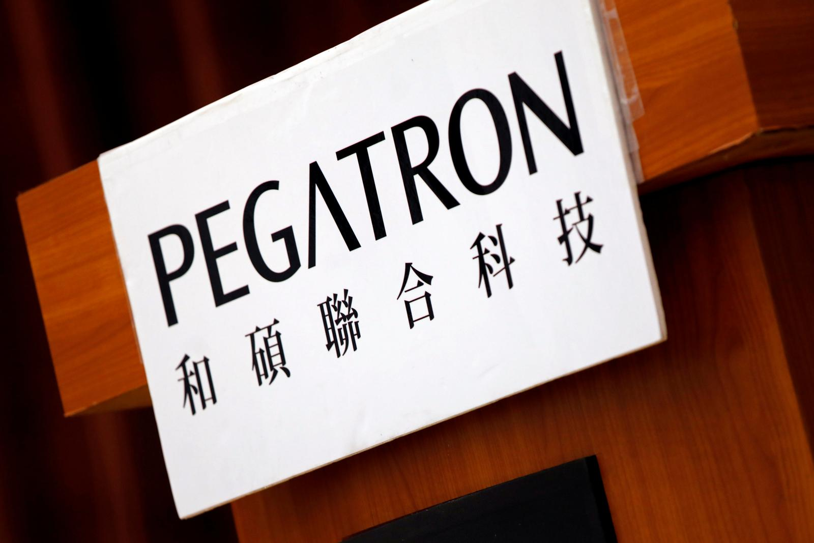 Taiwan approves $101 mln Pegatron investment in Vietnam