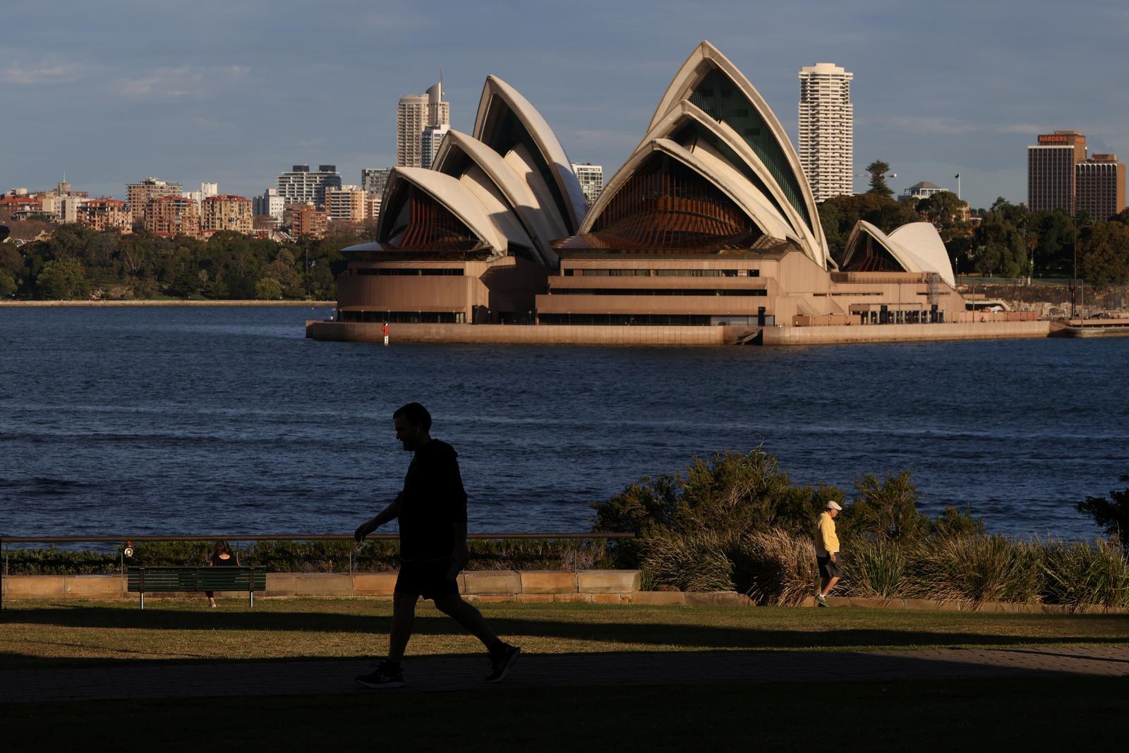 Australian police arrest over 200 after cracking underworld messaging app