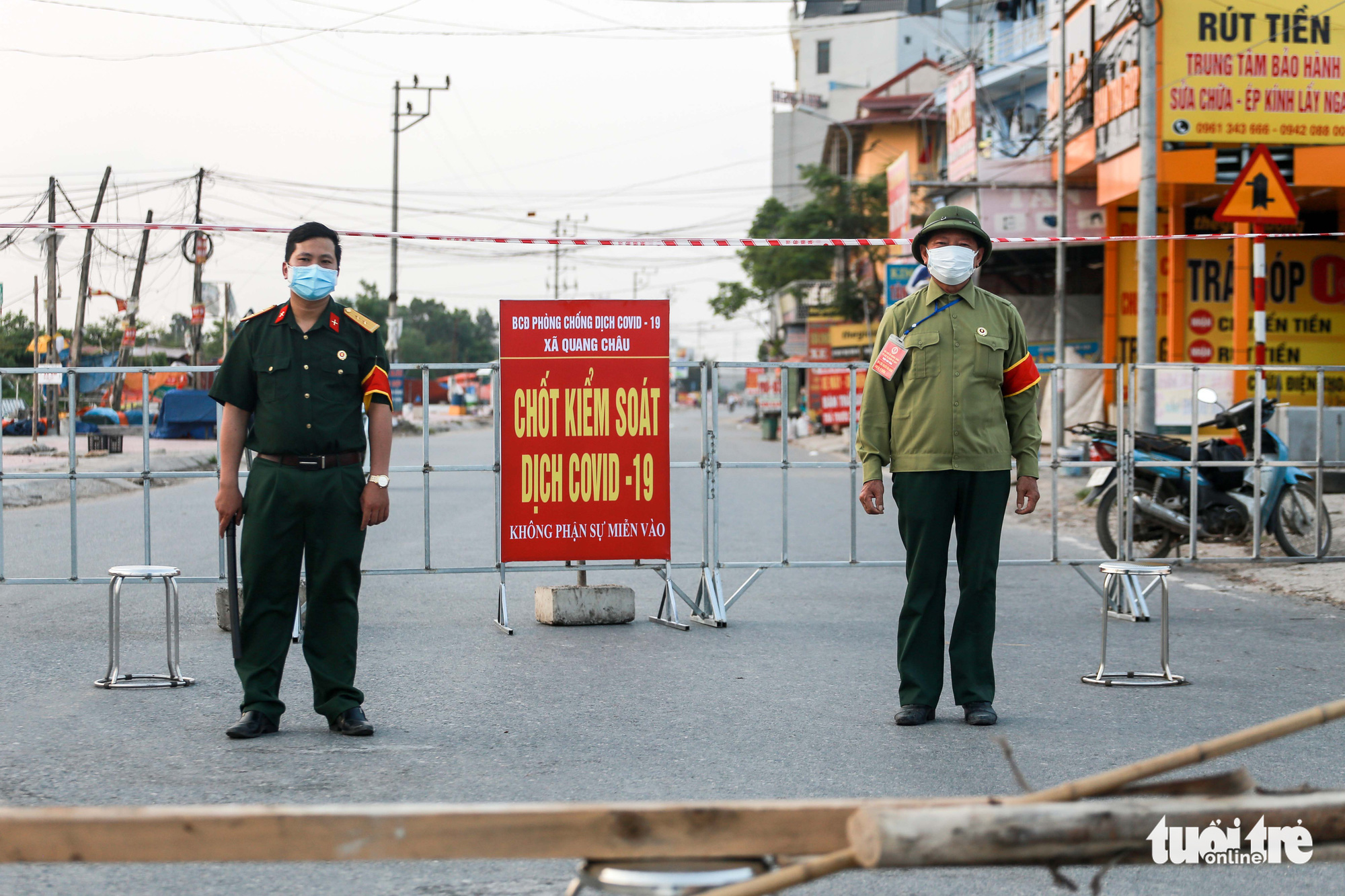 Vietnamese woman dies from heart attack in COVID-19 quarantine ward