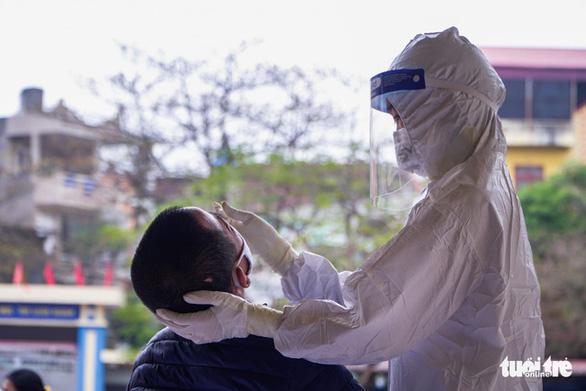 61 of Vietnam's 211 new coronavirus infections recorded in Ho Chi Minh City