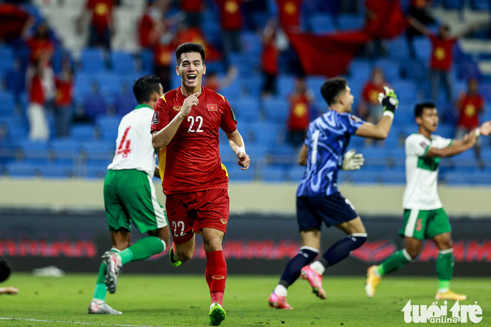 Majority of AFC readers believe Vietnam to win World Cup qualifier against Malaysia