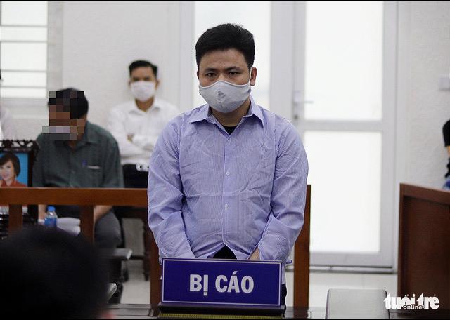 Hanoi court sentences man to death for murdering girlfriend