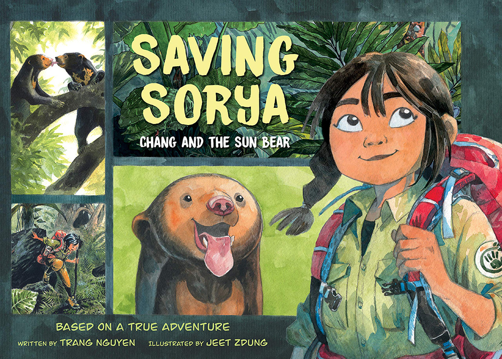 UK prominent publisher buys rights to Vietnamese children books' int'l editions