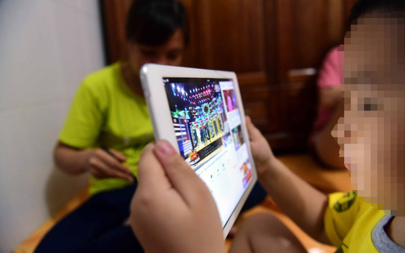UNICEF congratulates Vietnam on launching first program on child online protection