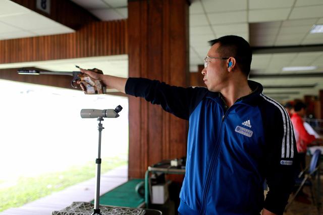 International shooting federation invites Vietnamese athlete to Tokyo Olympics