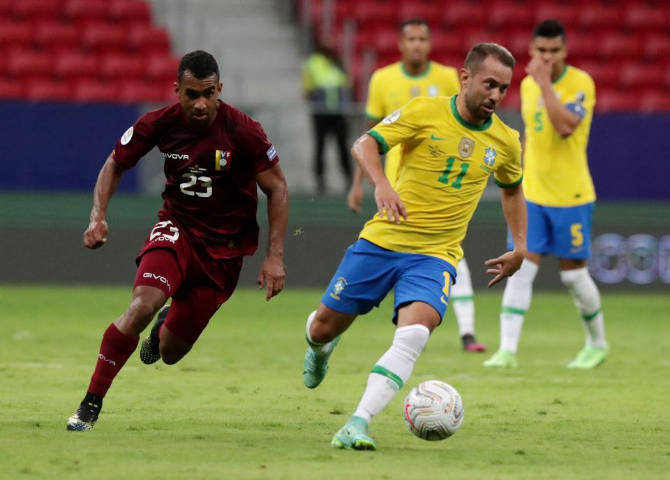 Viewers can now watch 2021 Copa America on Ho Chi Minh City Television