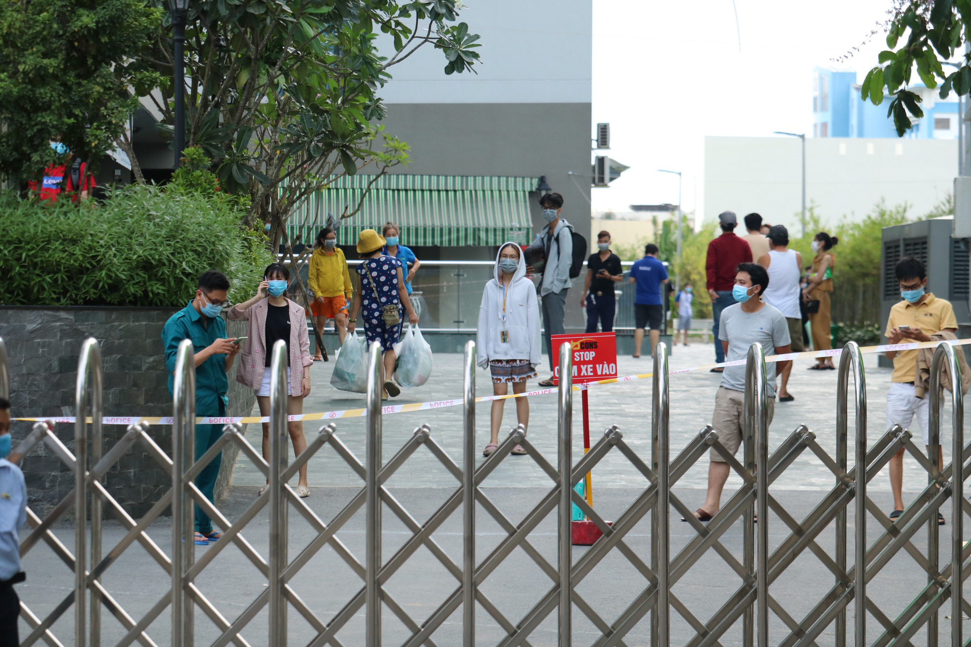 12 suspected COVID-19 cases including factory workers recorded in southern Vietnamese province
