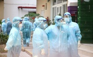 Ho Chi Minh City chapter of Vietnam Fatherland Front Committee raises $100mn for coronavirus vaccine purchase