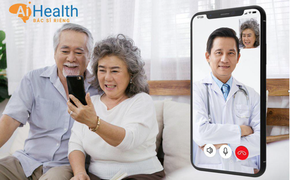 Vietnam-based startup AiHealth gets funds from local, foreign investors
