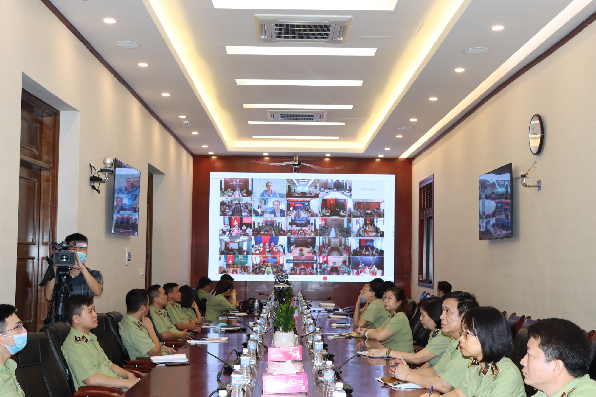 First shipment of Pfizer COVID-19 vaccine to arrive in Vietnam next month