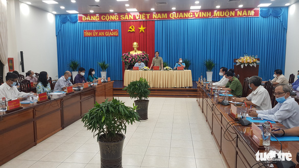 Vietnam's border province worries about possible entry of Vietnamese Cambodians amid COVID-19 spread