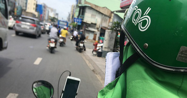 Ho Chi Minh City GrabBike driver tests positive for COVID-19
