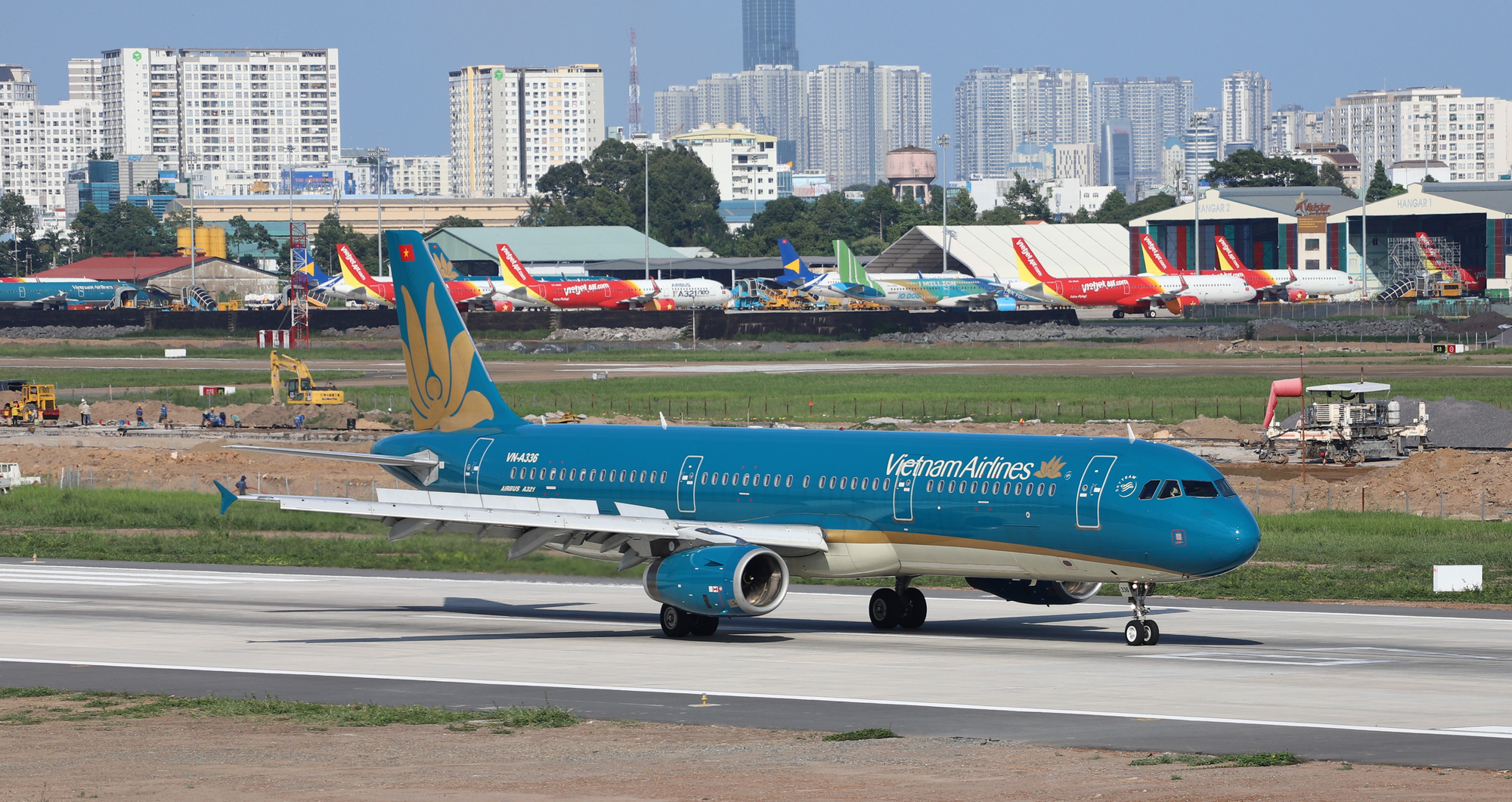 Vietnam Airlines permitted to operate flights to Canada