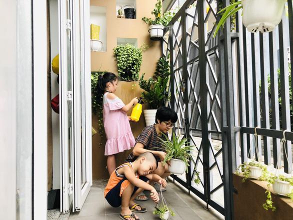Children in Da Nang spend one-of-a-kind summer break
