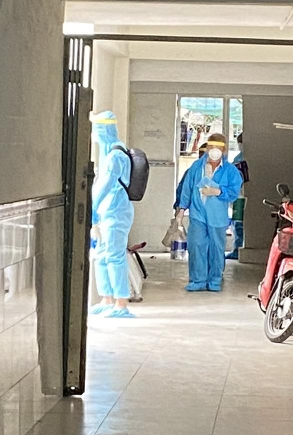 Ho Chi Minh City hospital detects five COVID-19 cases