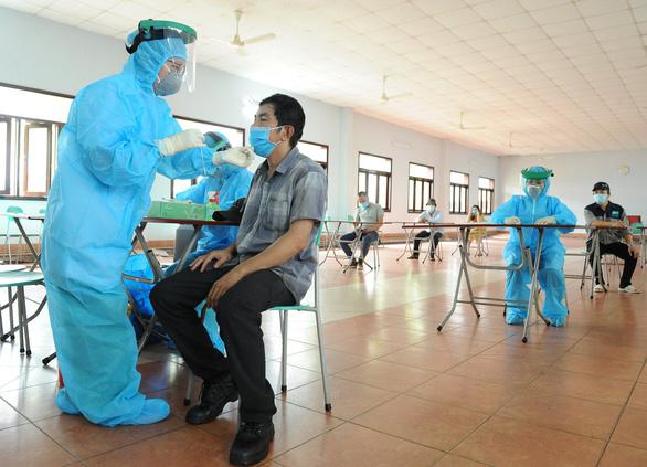 Vietnam's southern province locks down rented rooms over coronavirus case