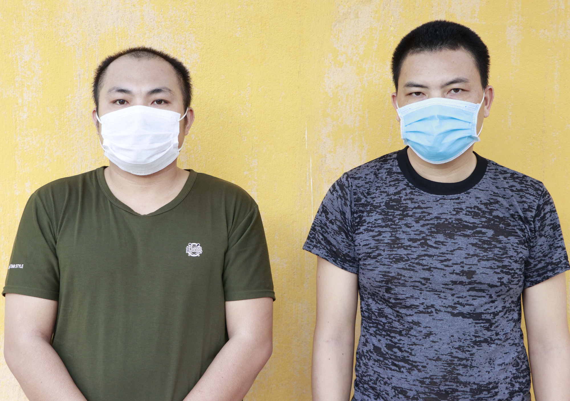 Vietnamese cabbies prosecuted for helping Chinese travel to Cambodia illegally