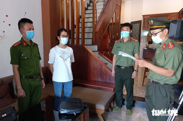 Interpreter held for helping Chinese national illegally enter Vietnam as 'expert'