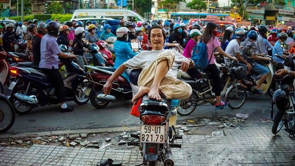 Ho Chi Minh City: 'Silicon Valley of Asia'