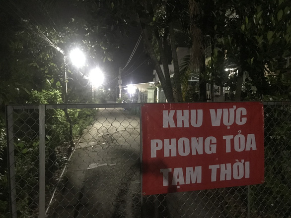 Doctor at COVID-19 field hospital in southern Vietnam infected with coronavirus