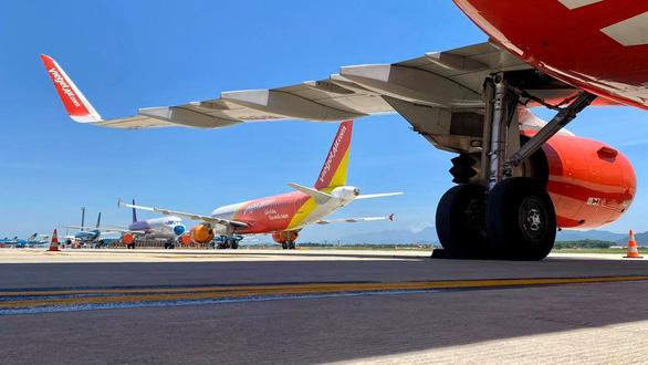 Regular international flights up for stepwise resumption in 2021: Vietnam aviation authority
