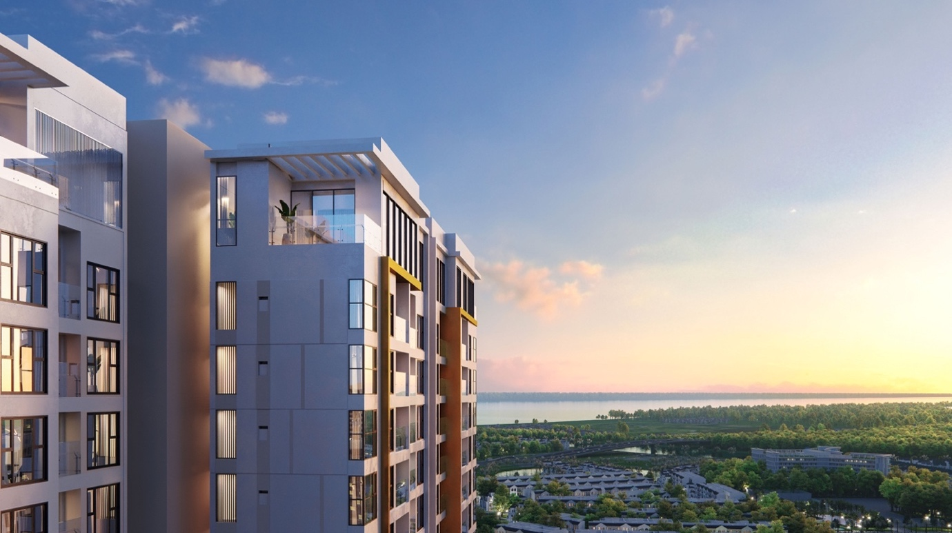 Standing out in Vietnam's 2021 real estate market