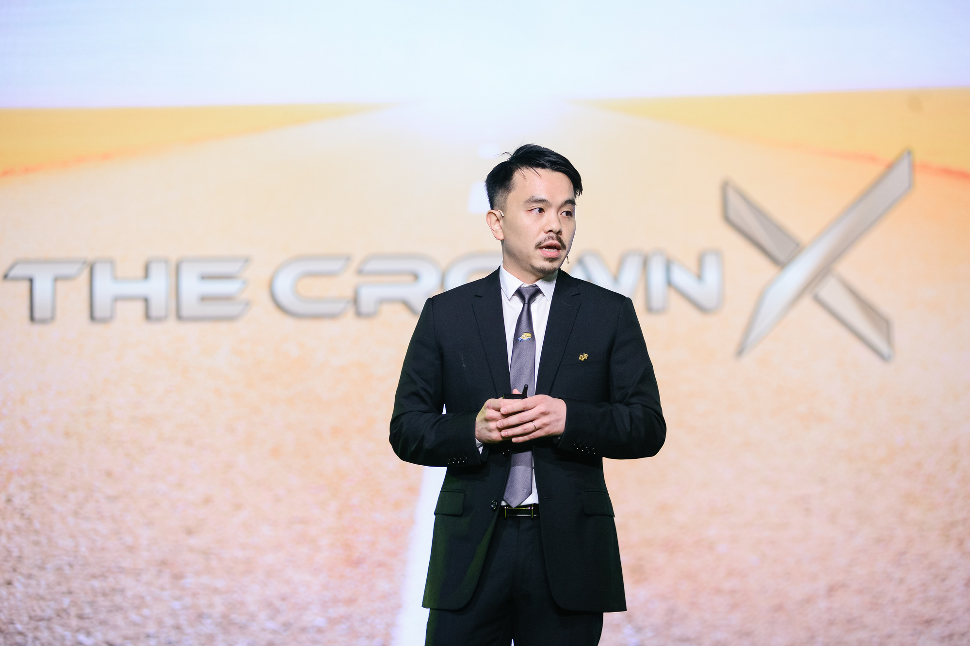 Danny Le, general director of Masan Group