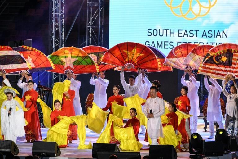 Southeast Asian Games in Vietnam postponed over coronavirus